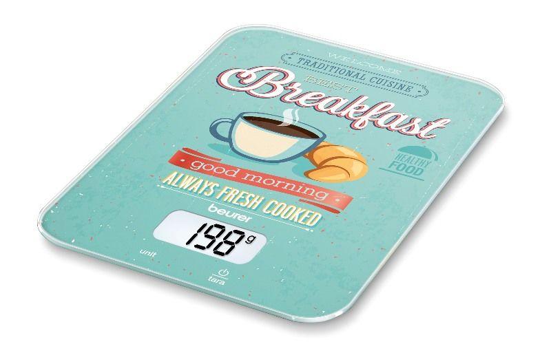 Cantar de bucatarie KS19 Breakfast imagine