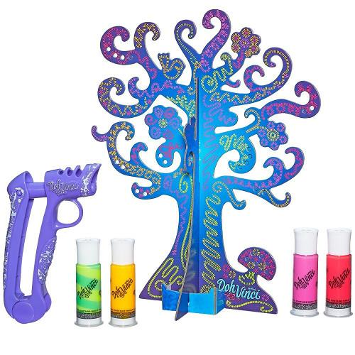 Copacel pentru Bijuterii Doh-Vinci