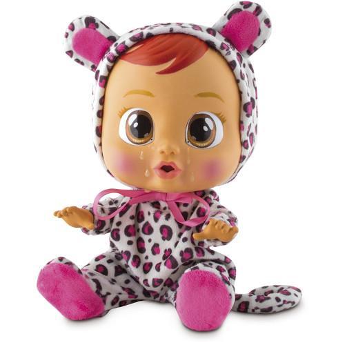 Papusa Bebe Plangacios Lea Cry Babies