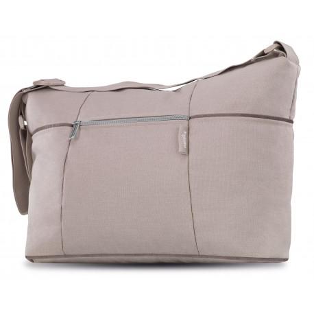 Geanta mamici Day Bag pentru Trilogy Alpaca Beige