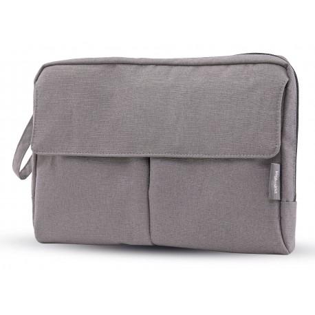 Geanta mamici Dual Bag pentru Trilogy Alpaca Beige