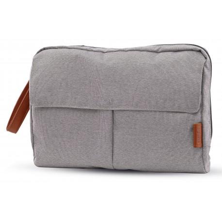 Geanta mamici Dual Bag pentru Trilogy Sideral Grey