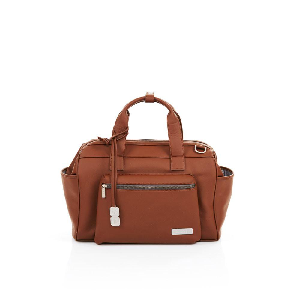 ABC DESIGN Geanta Style Brown Abc Design 2018