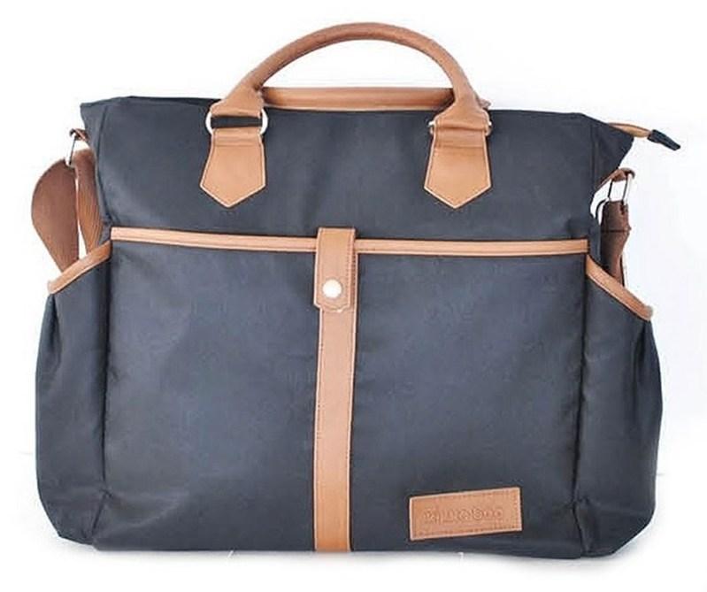 Geanta Multifunctionala Mamma Bag Divaina Black