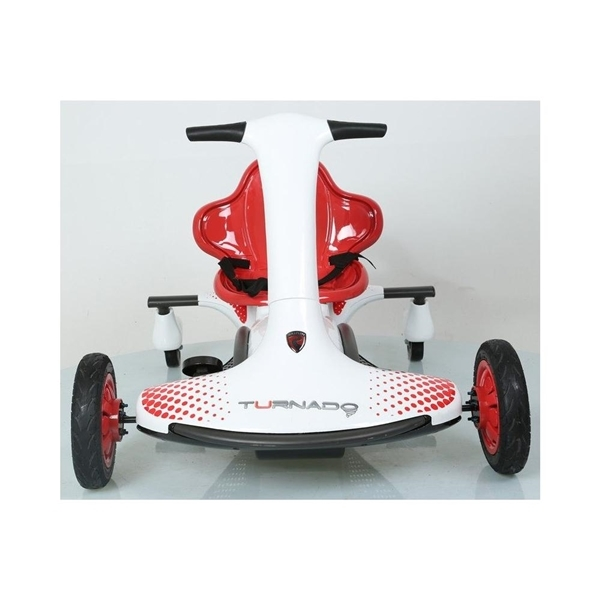 Kart electric pentru copii Tournado Biemme