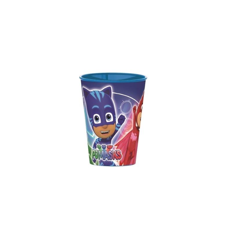Pahar PJ Masks 260 ml