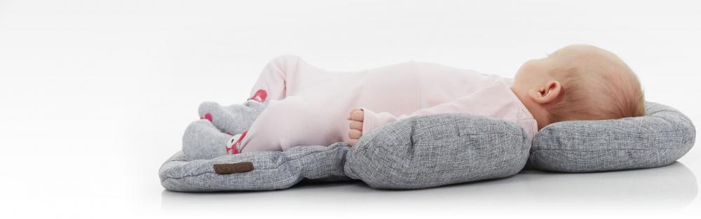 Perna Comfort Graphite Grey ABC Design 2018