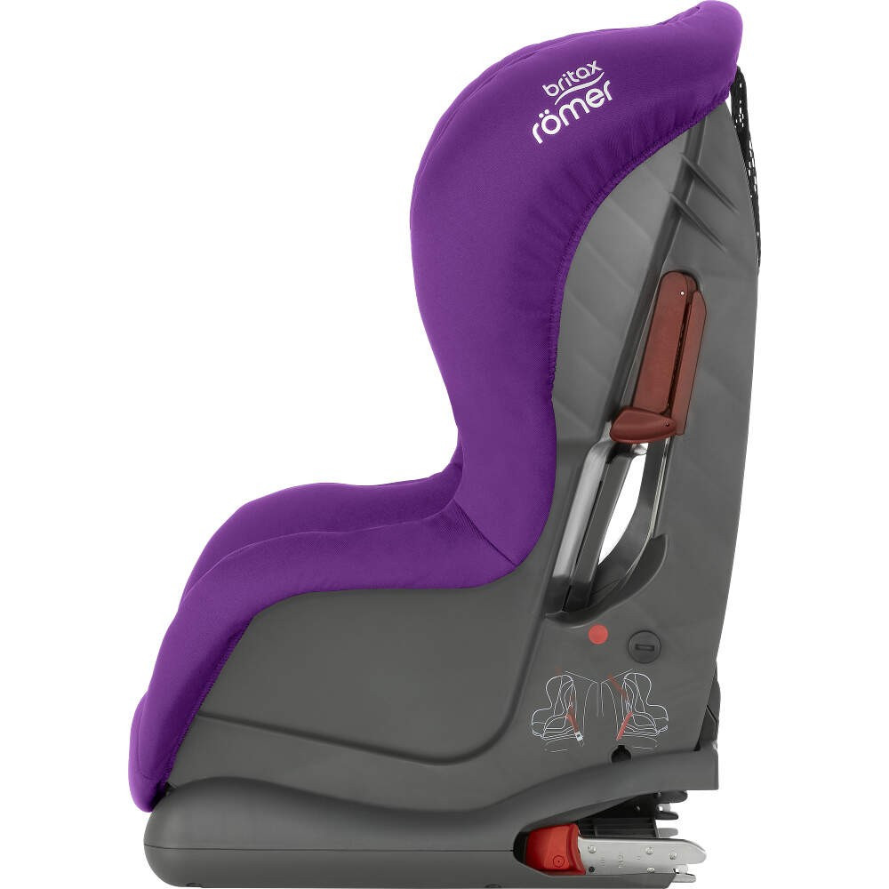 Scaun auto duo plus Mineral Purple Romer