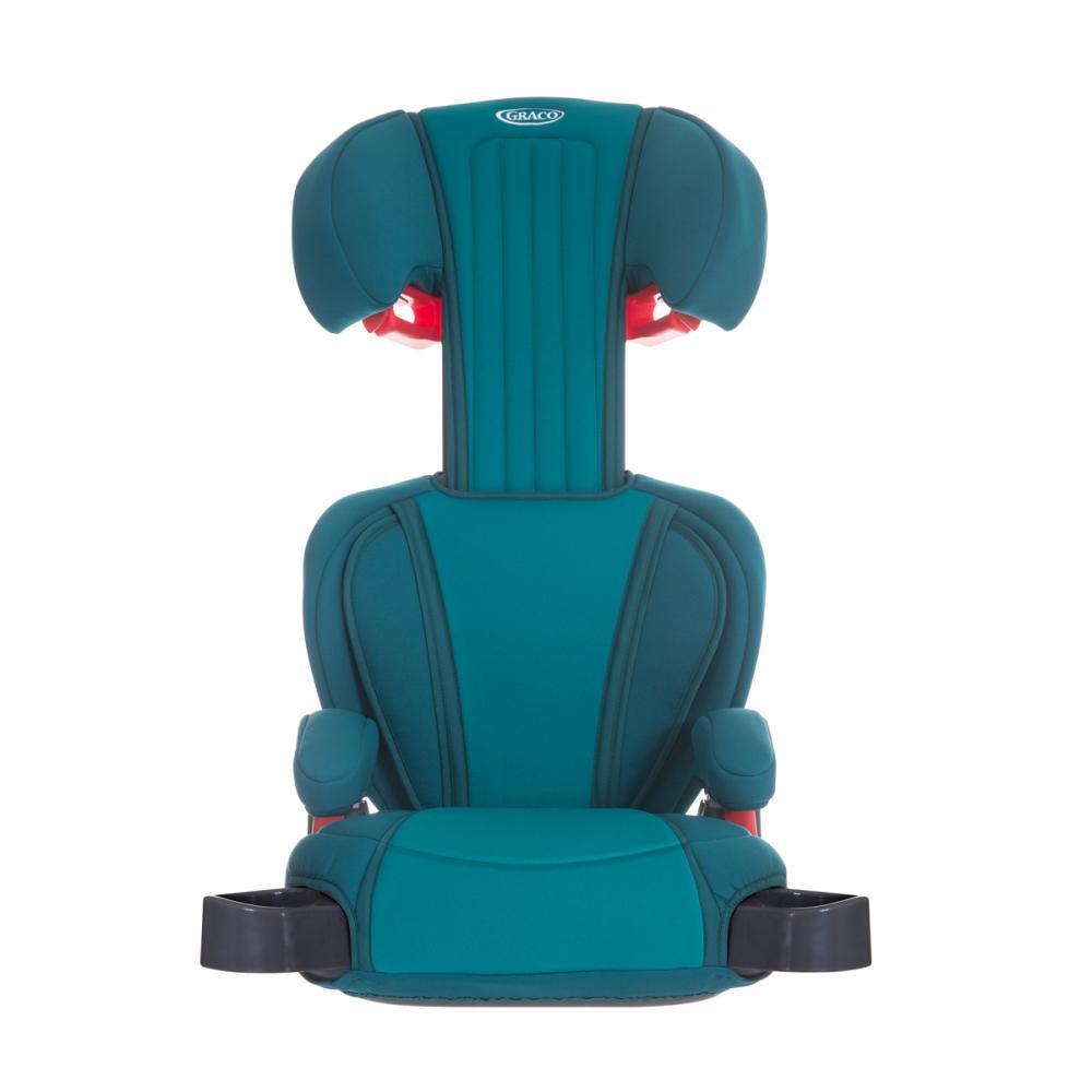 Scaun auto Logico LX Comfort Harbour Blue