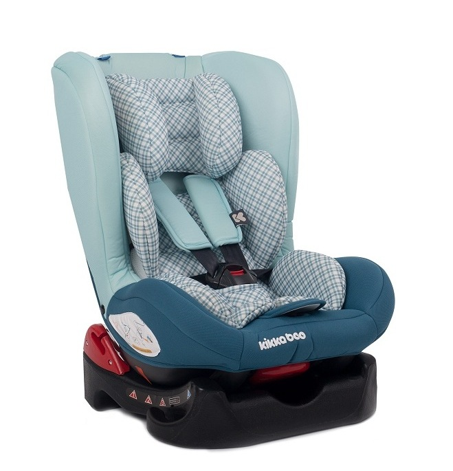Scaun auto Vintage Light Blue 0-18 kg
