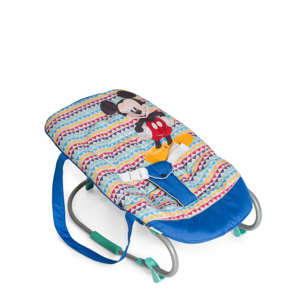 Sezlong Rocky Mickey Geo Blue