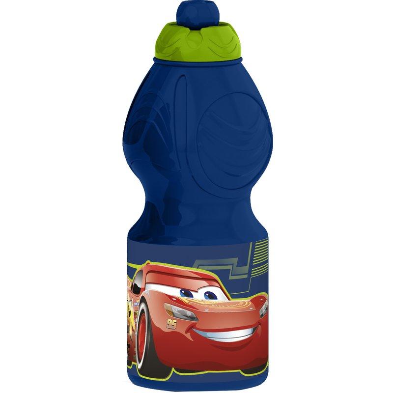 Sticla Cars 3 400 ml din categoria Alimentatie de la Mediadocs