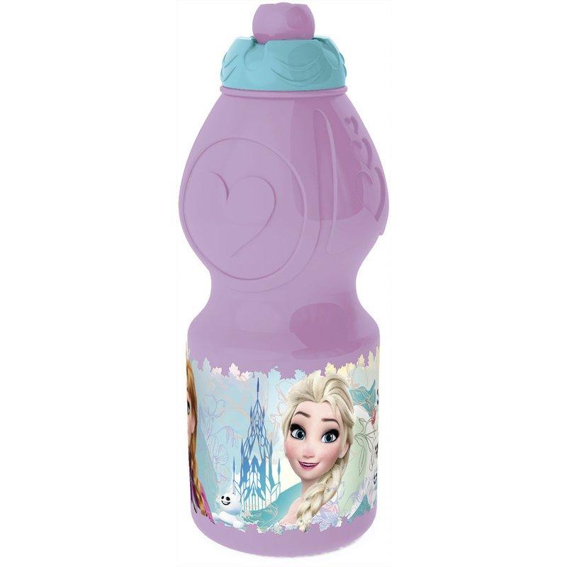 Sticla Frozen 400 ml din categoria Alimentatie de la Mediadocs