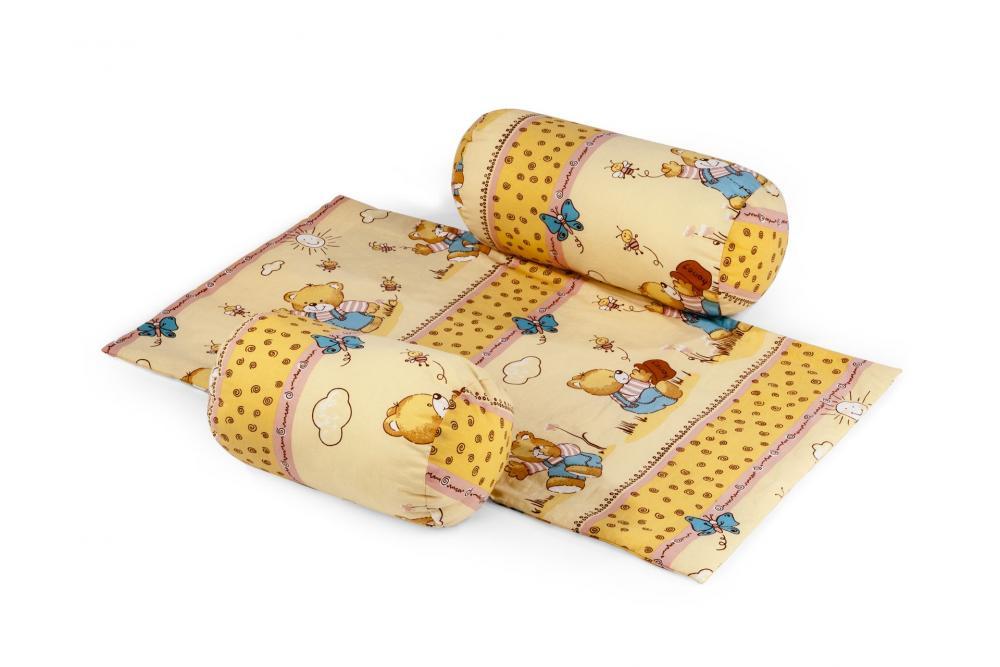 Suport de siguranta cu paturica impermeabila pentru bebelusi Honey