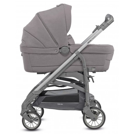 Carucior 3in1 Trilogy System Duo Sideral Grey