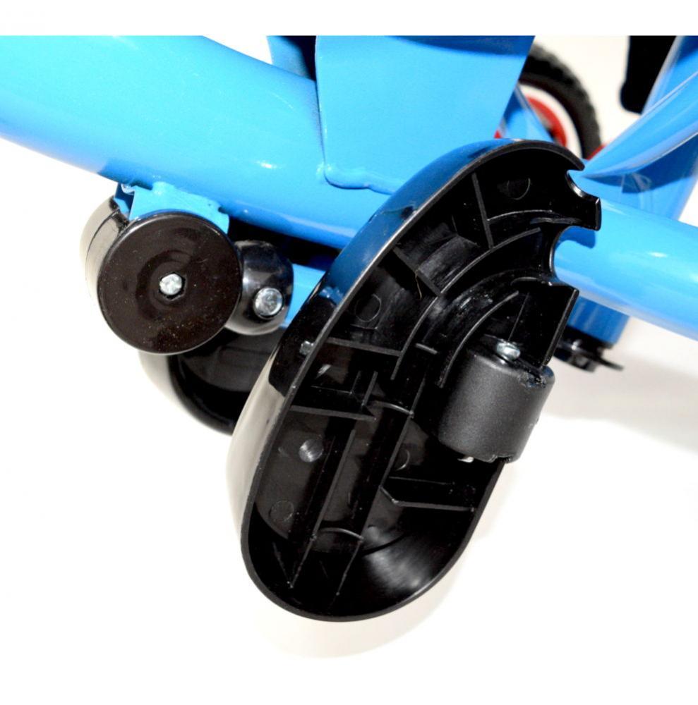 Tricicleta pentru copii Skutt Agilis Blue imagine