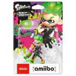 Suport consola Amiibo Green Boy Splatoon