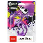 Accesoriu ambiio purple squid splatoon