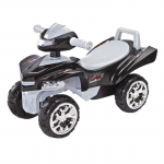 Atv Toyz Mini Raptor Grey
