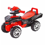 Atv Toyz Mini Raptor Red