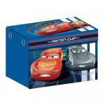 Cutie pentru depozitare jucarii Cars Team