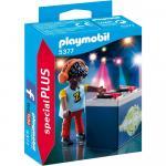 DJ Playmobil