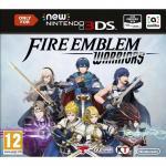 Joc fire emblem warriors 3ds