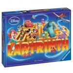 Joc Labirint Personajele Disney