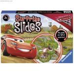 Joc cu cartonse surpriza (ro) Cars
