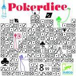 Joc de societate Pokerdice Djeco