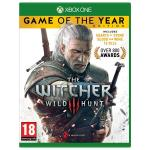 Joc the witcher 3 wild hunt goty edition xbox one
