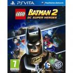 Joc lego batman 2 dc superheroes psv