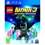 Lego Batman 3 Beyound Gotham PS4