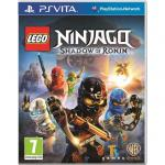 Joc lego ninjago shadow of ronin - psv