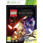 Lego Star Wars the Force Awakens Toy Edition Xbox 360