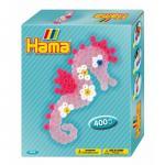 Margele de calcat Calutul de mare Midi in cutie Hama special