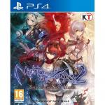 Joc nights of azure 2 bride of the new moon ps4
