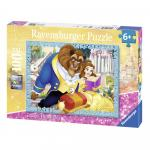 Puzzle Belle 100 piese