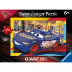 Puzzle Cars 125 piese