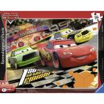 Puzzle Cars 36 piese
