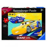 Puzzle Disney Cars 24 piese