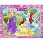 Puzzle Printele Disney 35 piese