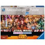 Puzzle Star Wars 1000 piese