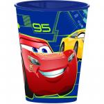 Pahar Cars 3 260 ml
