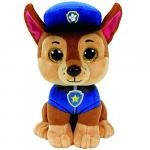 Plus licenta Paw Patrol Chase 15 cm Ty