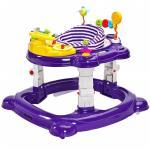 Premergator Toyz Hip Hop Purple
