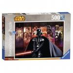 Puzzle Star Wars 500 piese