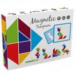 Tangram pentru stimularea inteligentei