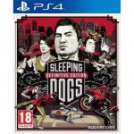 Sleeping Dogs Definitive Limited Edition PS4