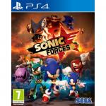 Sonic Forces D1 Edition PS4